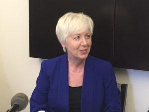 Cindy Gillespie
