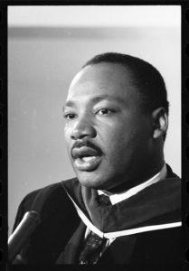 Martin Luther King, Joyce Elliott